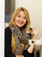Anna, 33, Russia, Novosibirsk