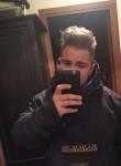 francesco, 21  , Soliera