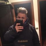 francesco, 23  , Soliera