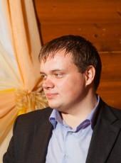 Vasya, 34, Russia, Vidnoye