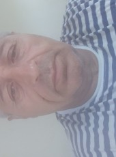 Nerus, 60, Armenia, Yerevan