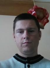 Sasha Yaroshuk, 30, Belarus, Brest