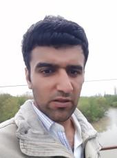 elnar, 24, Azerbaijan, Baku