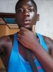Christopher, 20  , Libreville