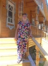 Nataliya, 38, Russia, Vologda