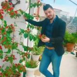 YosefAliraq يوسف, 36  , Athens
