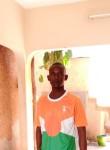 Mansour Mahanm, 32, Niamey