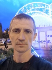Aleksey, 43, Russia, Yalta