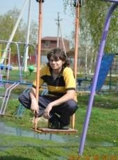 Maksim, 29, Russia, Udelnaya