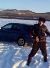 Pyetr, 33, Russia, Nerchinsk