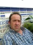 rufi, 45  , Ciudad Real