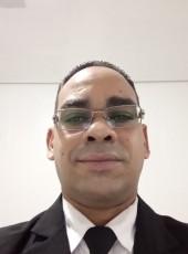 André, 35, Brazil, Carapicuiba
