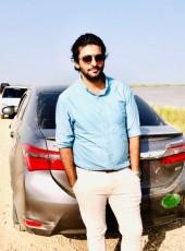 ahmed baloch, 27, Pakistan, Lahore