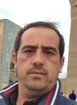 Mansur, 37  , Qurghonteppa