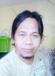 Ibrahim, 35, Surabaya