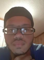Jordan, 21, United States of America, Mobile