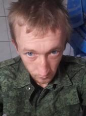 Vladimir, 29, Russia, Simferopol