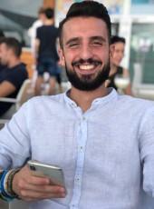 Eric27, 24, Spain, Sant Boi de Llobregat