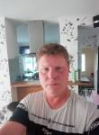 Sergey, 42  , Stockholm
