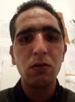 إبراهيم, 24  , Ramallah