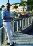 Ismail, 36  , Belgrade
