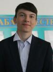 Oleg Nikitin, 22, Saint Petersburg