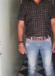 pushpendra, 42  , Chittaurgarh