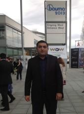 Emil Bznuni, 41, Armenia, Kapan