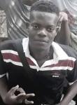 Lindor casimir , 22  , Tigwav
