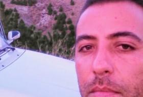 Hakan, 40 - Just Me