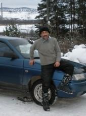 DMITRIY, 49, Russia, Yuryuzan