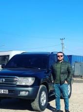 Hakkı , 52, Turkey, Ankara