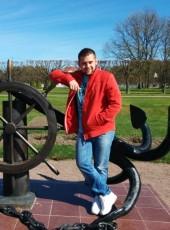 Sergey, 29, Russia, Fokino