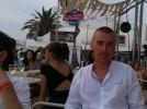 Sergey, 35 - Just Me Ibiza. San-Antonio. Cafe del Mar
