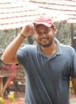 Brij Bhushan, 27  , Pune
