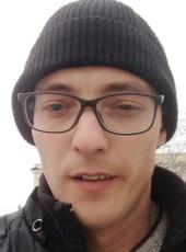 Evgeniy, 29, Russia, Tomsk
