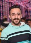 Ayman , 26  , Cairo
