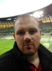 Oleg, 35, Ukraine, Mykolayiv