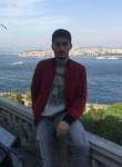 Rauf, 24, Istanbul
