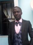 Judriss Ezomon, 23, Abuja