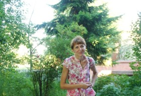 marusya, 52 - Just Me