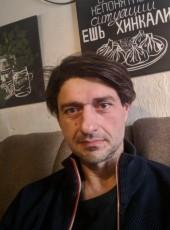 Levan, 45, Georgia, Tbilisi