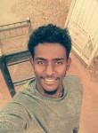 Hanood, 23  , Omdurman