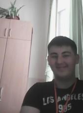 Саша, 19, Україна, Житомир