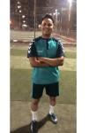 Mostafa, 24, Cairo