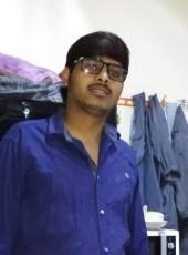 Ankush, 26, United Arab Emirates, Dubai