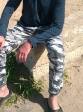 vitalya, 54, Russia, Barnaul