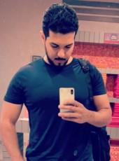 Abdullah , 33, Saudi Arabia, Riyadh