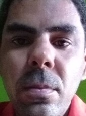 Elivando, 33, Brazil, Ji Parana
