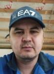 Anvar, 42  , Gorodets